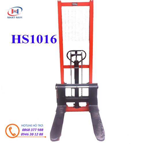 Xe nâng tay cao HS1016