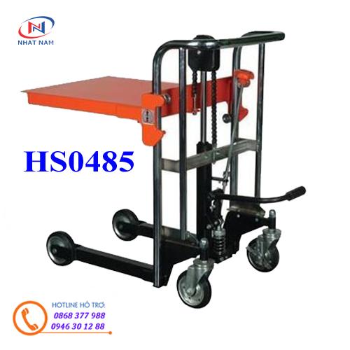 Xe nâng tay cao mini HS0485
